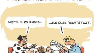 Toos & Henk - 24 juni 2020