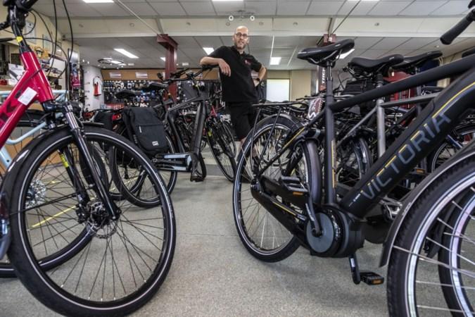 Run op fietsen: 'Vandaag besteld, eind augustus in huis'