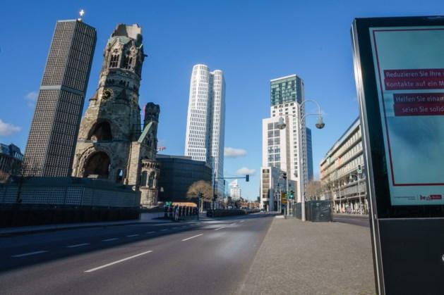 Experts: herstel Duitse economie zet vanaf zomer in