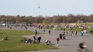 Alternatieven voor Maastricht Aachen Airport: een park, strand en andere vergezichten