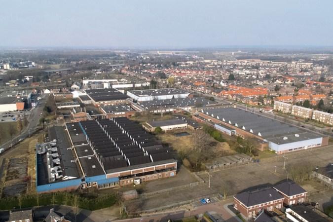 Huurwoningen op oud Philipscomplex Roermond