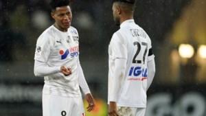Franse clubs Amiens en Toulouse degraderen toch