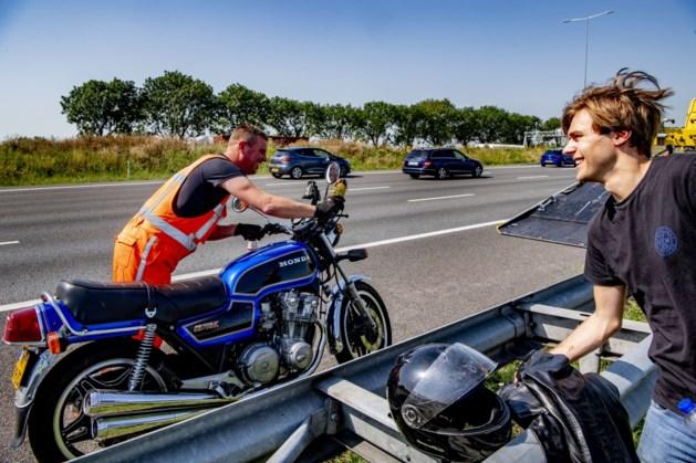 Rijkswaterstaat stelt vanaf woensdag hitteprotocol in