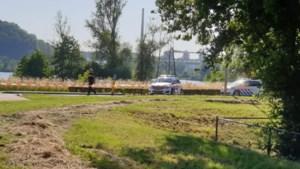 Schoten in Maastricht: politie doet onderzoek