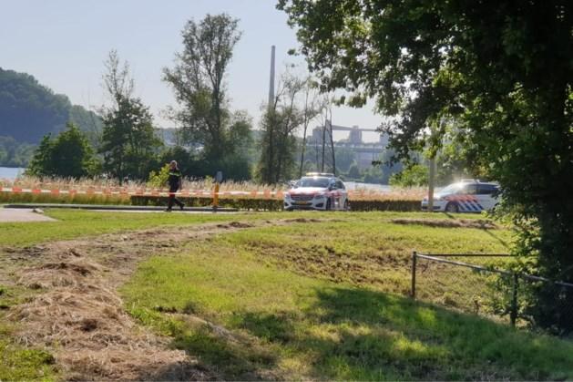 Wildwest schietpartij in Maastricht: politie doet onderzoek