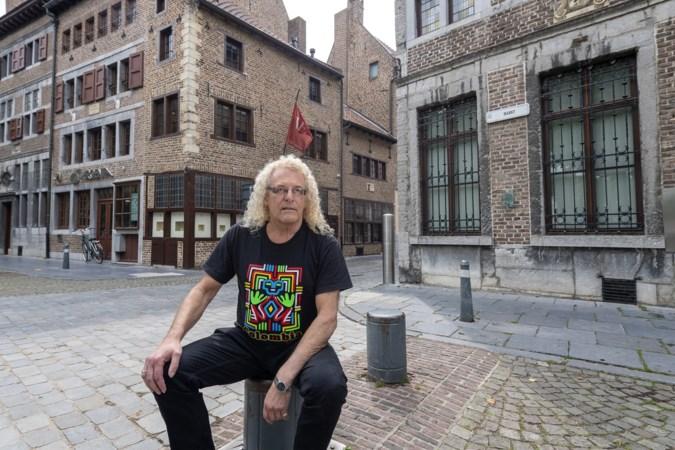 Na lijvige roman over Maaseik is het wachten op memoires van Piet Poell
