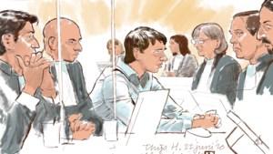 LIVE | Psycholoog tijdens proces Thijs H.: groot risico op herhaling