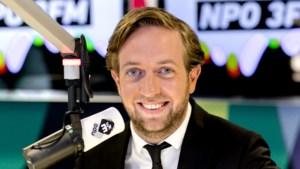 DJ Rámon weer even te horen op 3FM