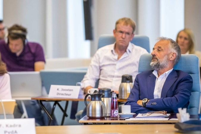 'Goed dat Heijmans nu zelf ook de politieke consequenties inziet'