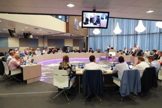 Raadsvergadering Leudal maakt uitstapje naar Gouvernement in Maastricht