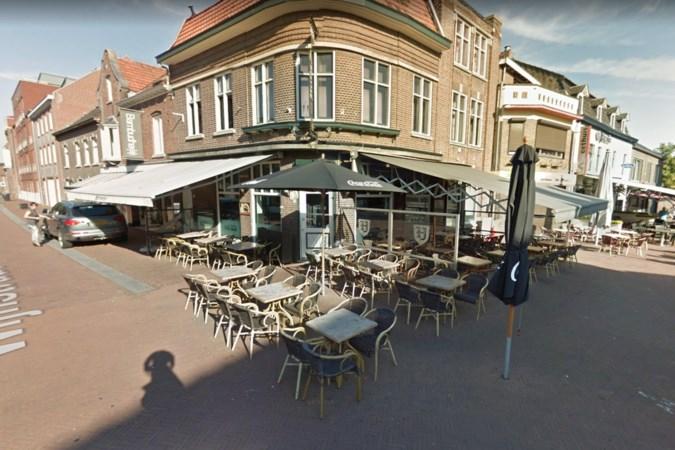 Eetcafé Echt gesloten na coronabesmetting