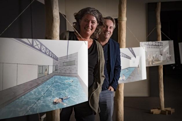 Stichting OntspanWater start crowdfunding voor warmwaterbad in Weert