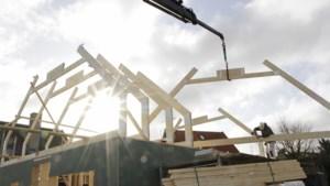 Nieuwbouwhuizen in trek, maar niet in Limburg