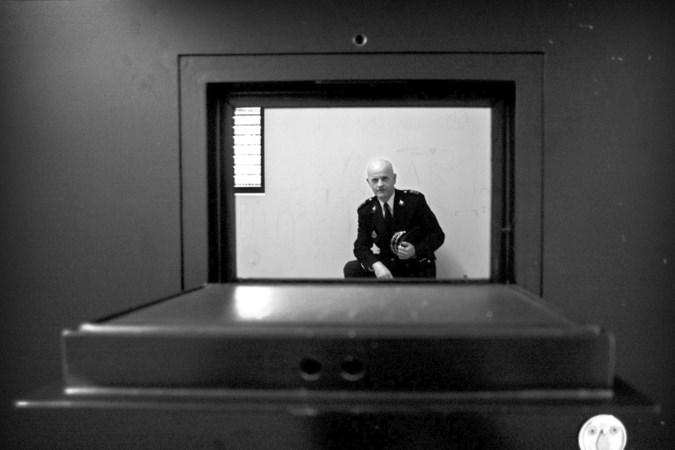 Oud-korpschef Henk Mostert 1944-2020: 'Onkreukbaar, keurig en correct'