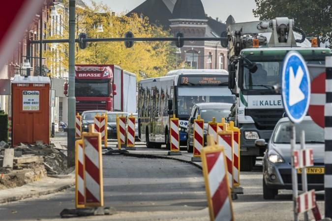 Roermondse afdeling Veilig Verkeer Nederland, omdat er werk aan de winkel is