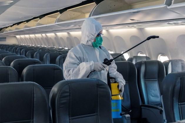 IATA ziet andere uitwegen luchtvaart dan quarantainemaatregelen
