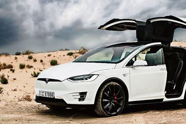 'Belastingvoordeel elektrische auto duur als groen middel'