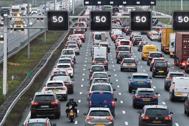 Uitstoot CO2 in Nederland is eerste kwartaal fors afgenomen