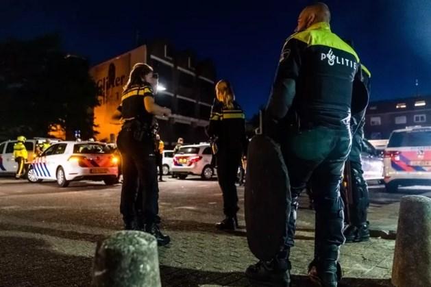 Onderzoek naar aanstichter rellen in Helmond, burgemeester noemt situatie 'absoluut zorgwekkend'