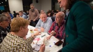 Nieuw plan voor Henkhof wordt aan Merkelbeek gepresenteerd