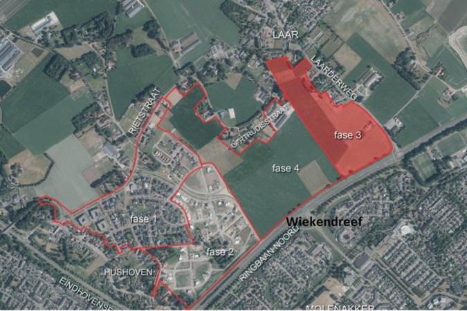 Onderzoek nieuwe ontsluiting nieuwbouwwijk Laarveld op Ringbaan Noord in Weert