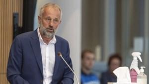 Burgemeester Heijmans vraagt ontslag bij koning