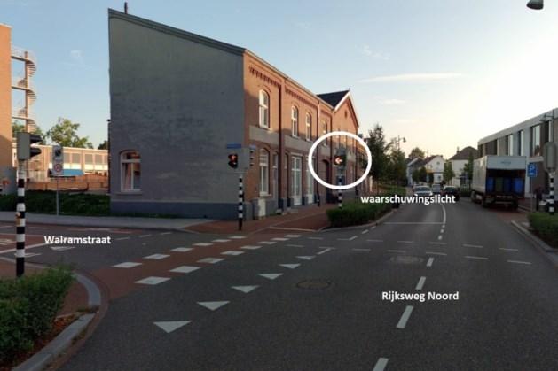 Fileprobleem op Rijksweg Sittard aangepakt