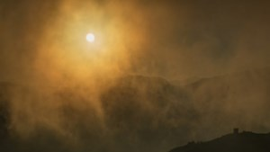 Komende dagen kans op smog