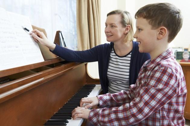 Gratis muziek- en danslessen voor kinderen van minima