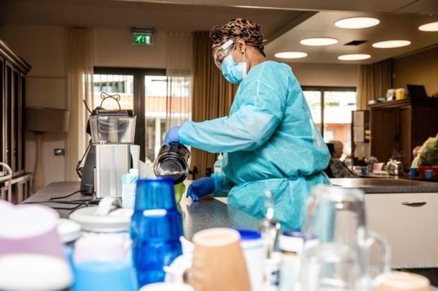Minder dan 250 coronapatiënten in ziekenhuis: 'Laagste aantal tot nu toe'
