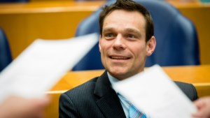 Sittards Kamerlid Martijn van Helvert doet gooi naar CDA-lijsttrekkerschap