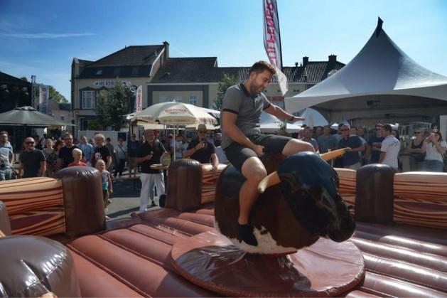 Gulpen-Wittem schort herziening evenementenbeleid op