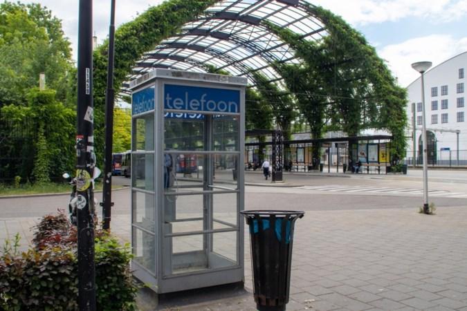 Heerlen heeft er met historische telefooncel onverwacht een Rijksmonument bij
