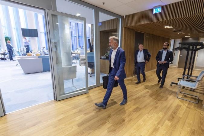 Gunt Weerter politiek Heijmans paar maanden bonus, of strooit ze zout in de wonde?