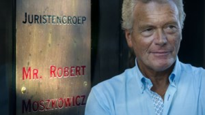 OM eist celstraf van zes maanden tegen Robert Moszkowicz