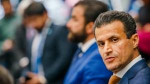 Denk-voorman biedt helpende hand in VI-ruzie: 'Kuzu, Öztürk en ik willen best advies geven'