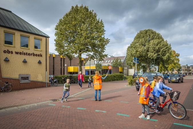 Wethouder: basisschool Weisterbeek blijft in centrum Horst