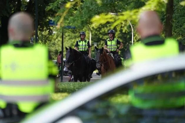 Aanhoudingen in Eindhoven na oproep onder jongeren om rellen in Helmond te overtreffen