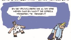 Toos & Henk - 26 juni 2020