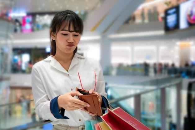 'Meer jongeren kampen met betalingsproblemen'