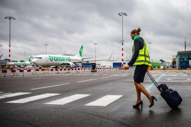 Transavia biedt personeel vrijwillige vertrekregeling aan