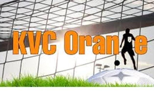 KVC Oranje lijkt dé titelkandidaat in 3A