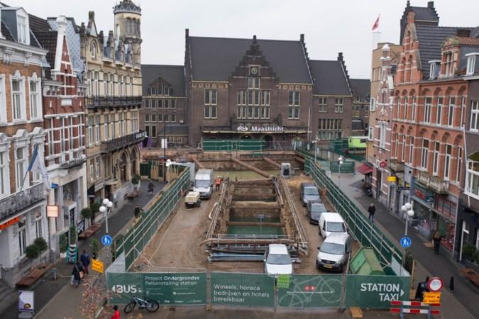 Maastricht verkent mogelijkheden voor een fietsenkelder in Centrum-West