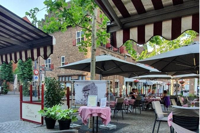 Brasserie Sur Place in Venlo: asperge verdient smaakvoller adieu