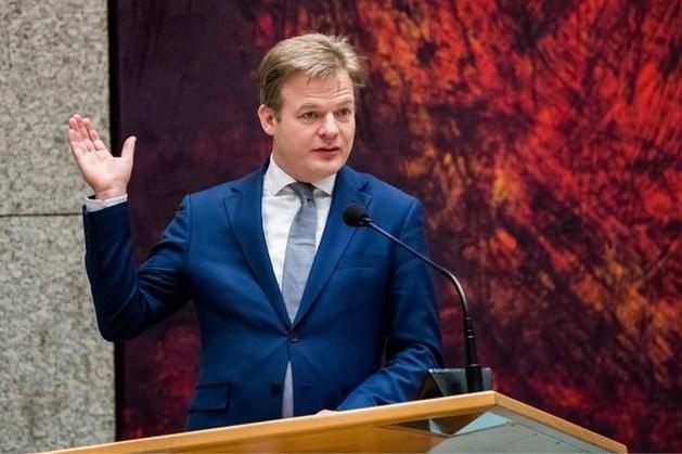 Stemmenkanon Omtzigt wil óók CDA-lijsttrekker worden