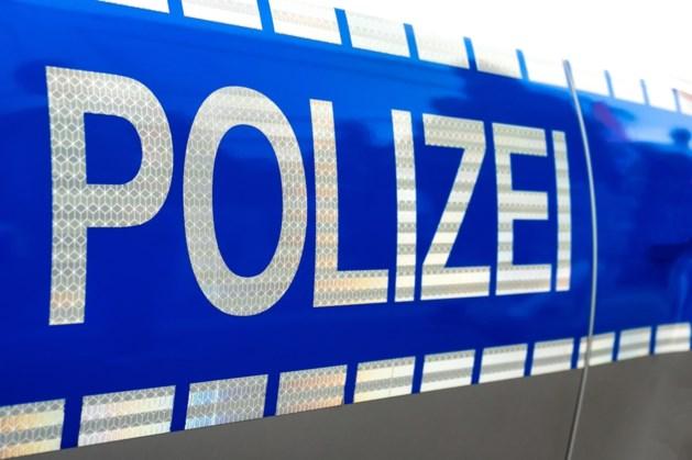 Nederlandse verdachte Duitse plofkraken opgepakt
