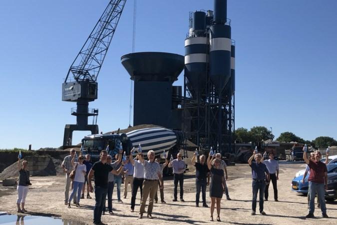 Werk voor lokale ondernemers bij bouw windmolens Ospeldijk
