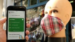 Nieuwe corona-app bijna klaar, test start met nepbesmettingen