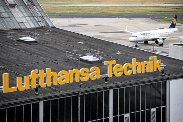 Europese Commissie akkoord met staatssteun voor Lufthansa