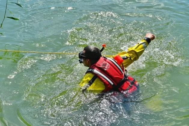 Persoon overleden in waterplas Maarheeze